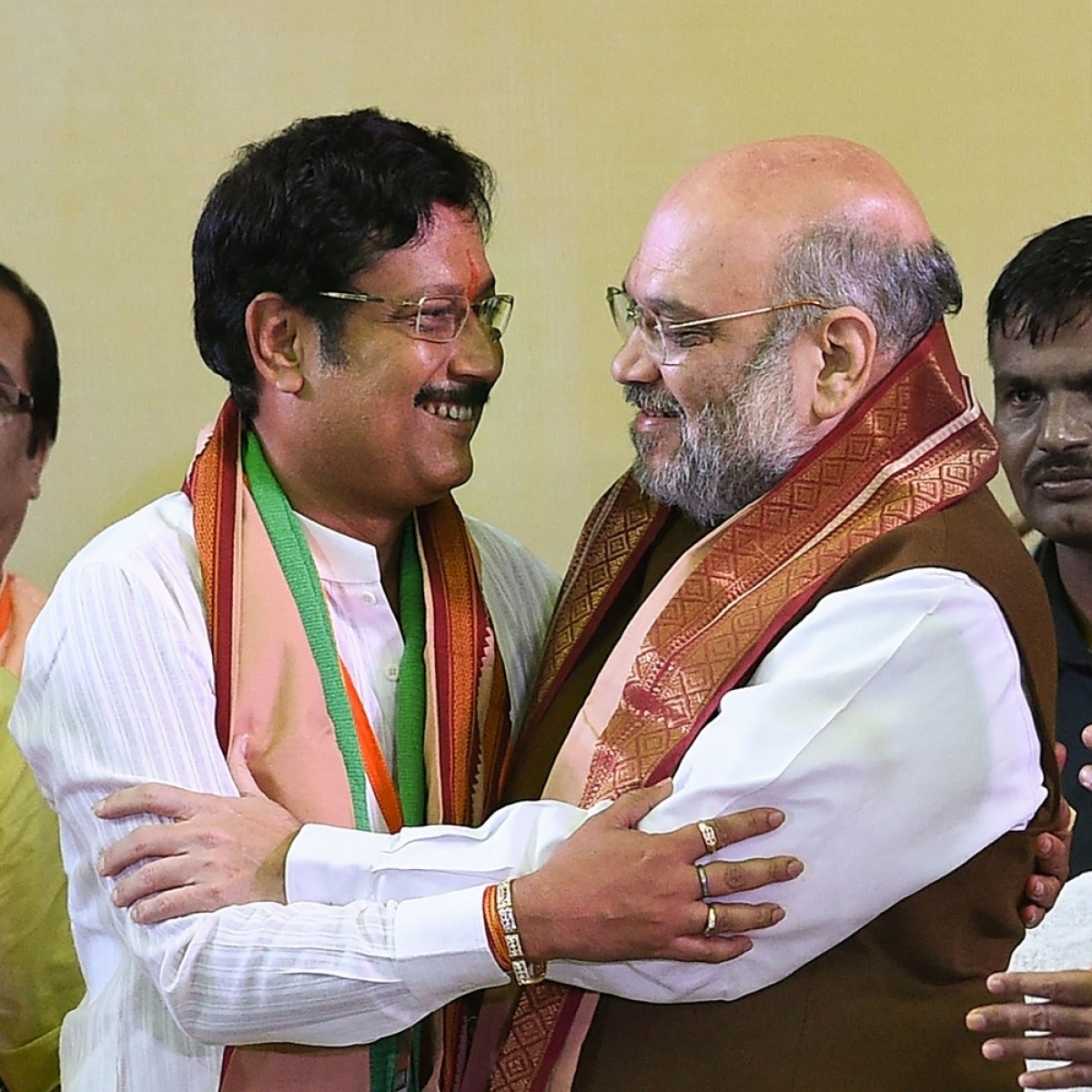 For the BJP in West Bengal, there's a reverse turnover rate for turncoats, writes Robin Roy
