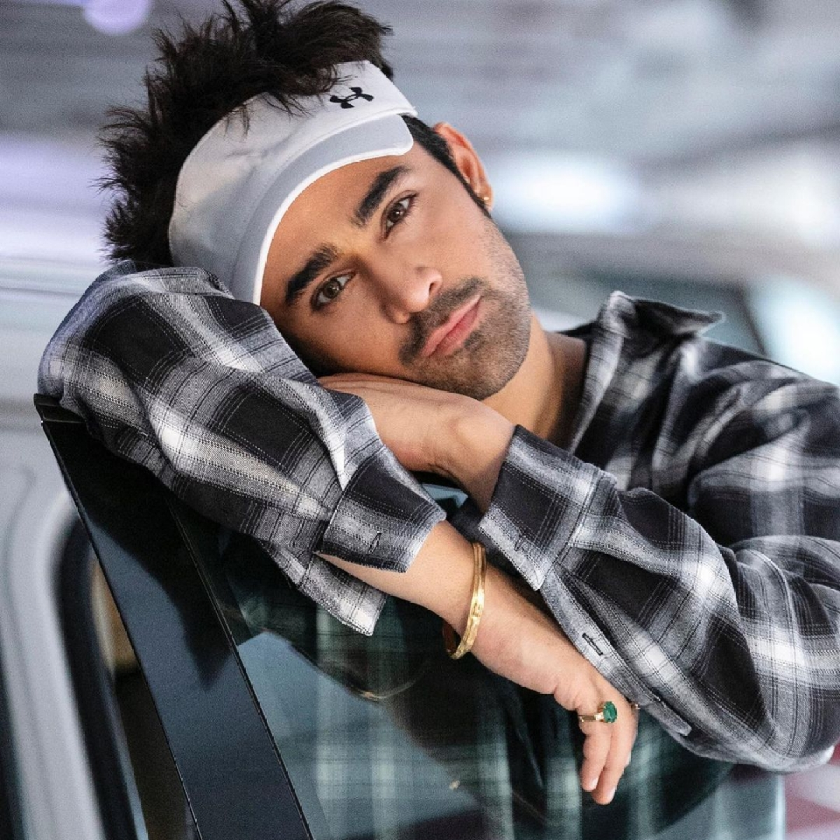 Actor Pearl V Puri denied entry at Thane central jail, authorities ask for RT-PCR report