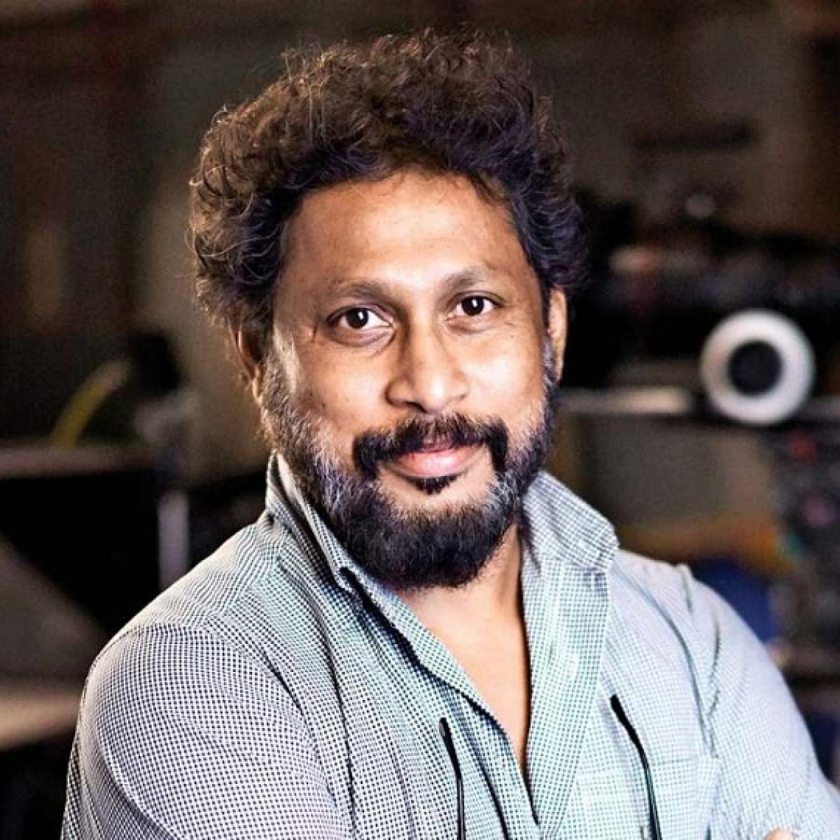 'I want to make my version of the Mahabharat for OTT,' says filmmaker Shoojit Sircar