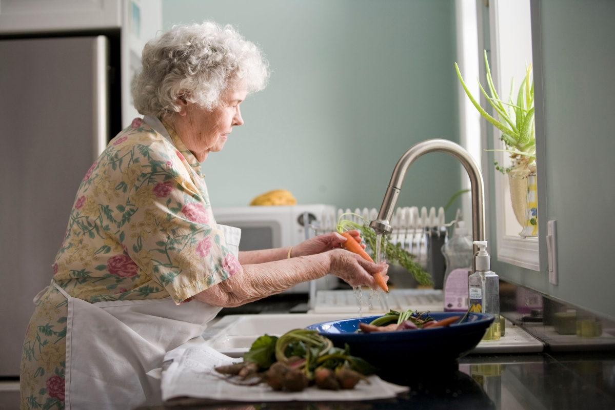 Senior Citizens: We need work options after retirement