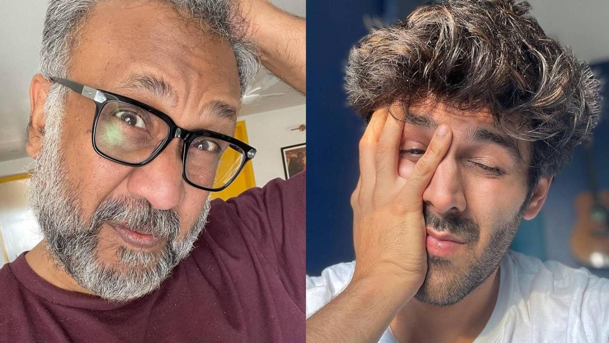 'Very bl**dy unfair': Filmmaker Anubhav Sinha calls out campaign against Kartik Aaryan after 'Dostana 2' row