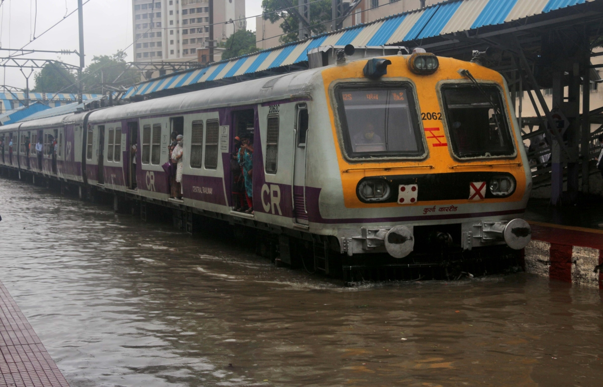 Mumbai: Sion station to get revamp and new, taller ROB