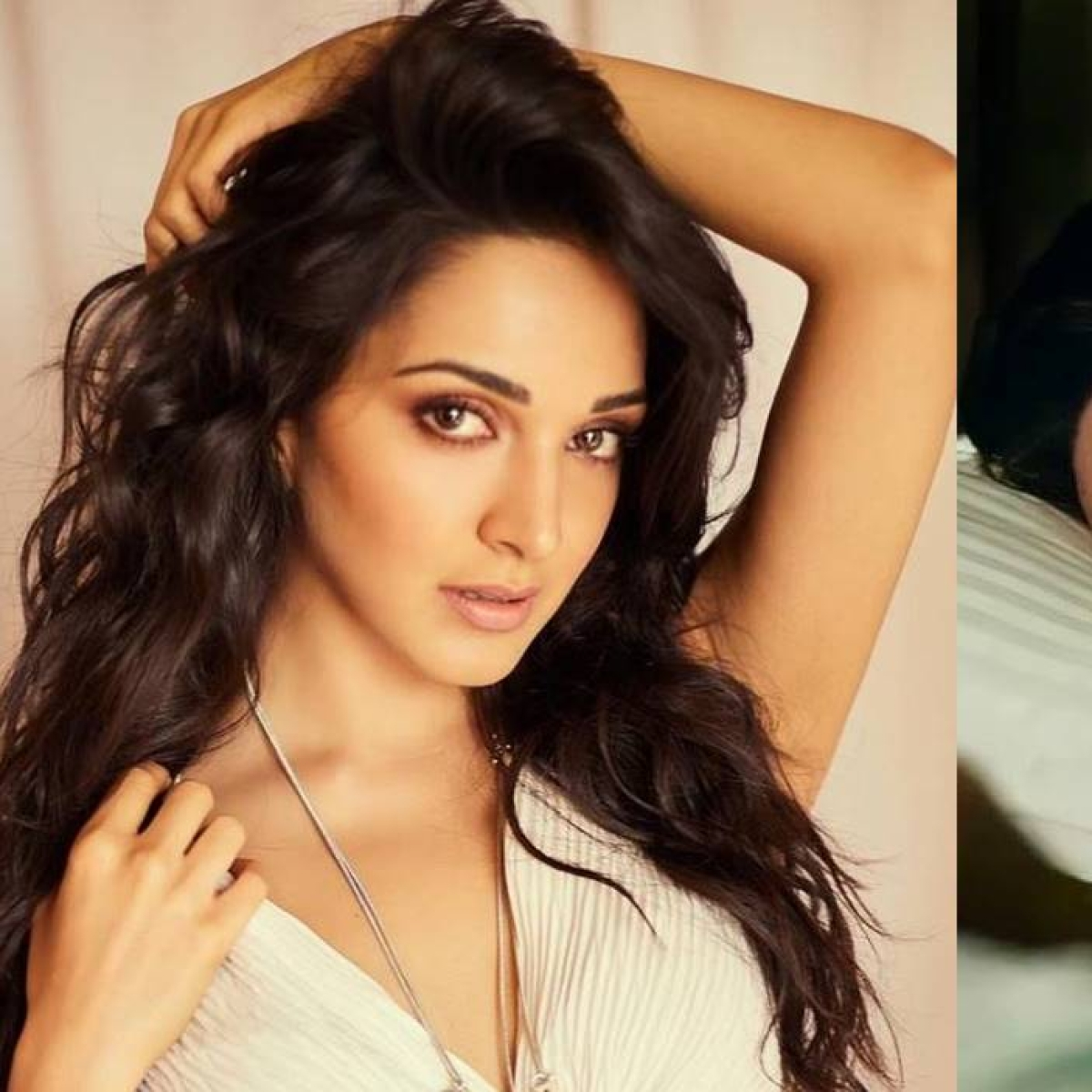 Kiara Advani's comment on Sidharth Malhotra's picture sparks frenzy among netizens