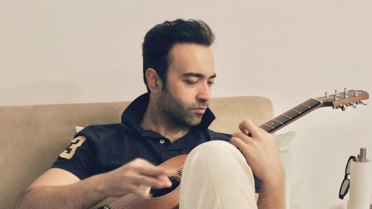 Pakistani singer Farhad Humayun passes away; Atif Aslam, Ali Zafar and Arjun Mathur offer condolences