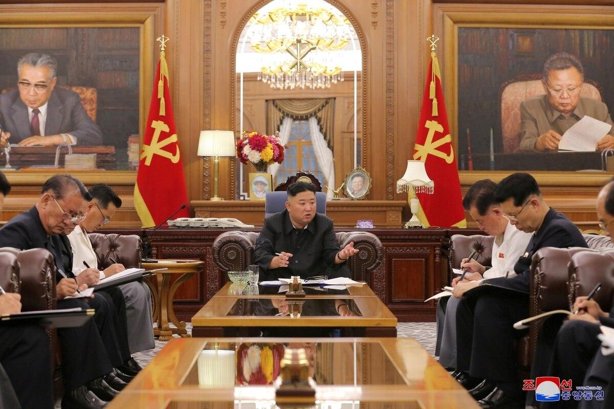 North Korea: Kim Jong Un's $12,000 watch triggers speculation over leader's health