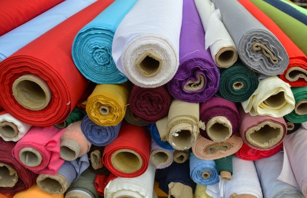 Textile Inc survives COVID-19 blow, now to bloom: Industrialist Subhash Sawariya