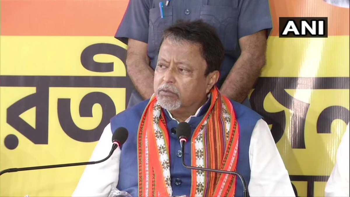 'Season of exchange offers': Twitterati react to rumours of Mukul Roy's exit from BJP to join TMC