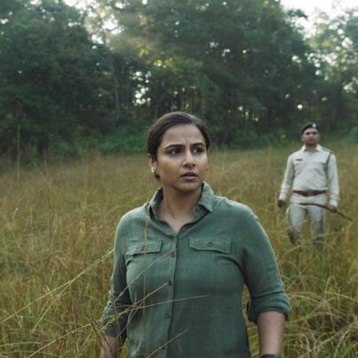 'Met forest officers to understand what exactly the job entails': Vidya Balan on her prep for 'Sherni'