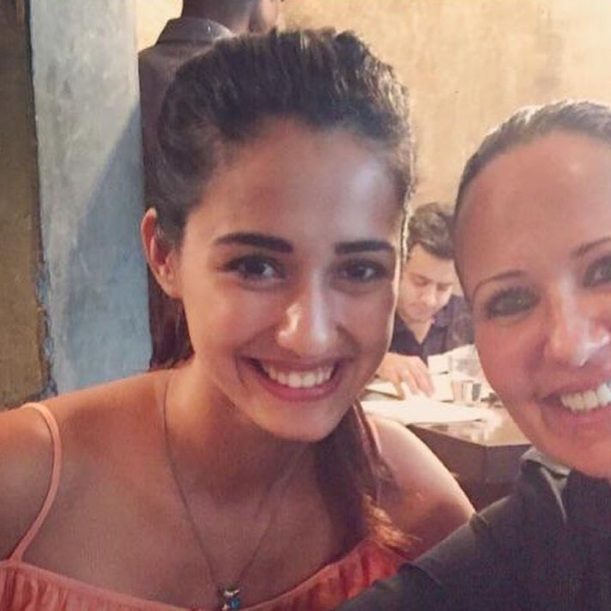 Tiger Shroff's mom wishes Disha Patani with adorable pics, says she loves the 'non-glamourous side' of the actress