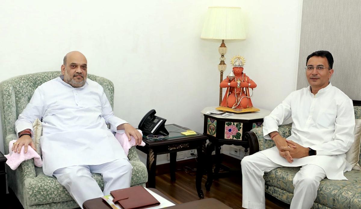Jitin Prasada's induction into BJP to woo Brahmins in Uttar Pradesh