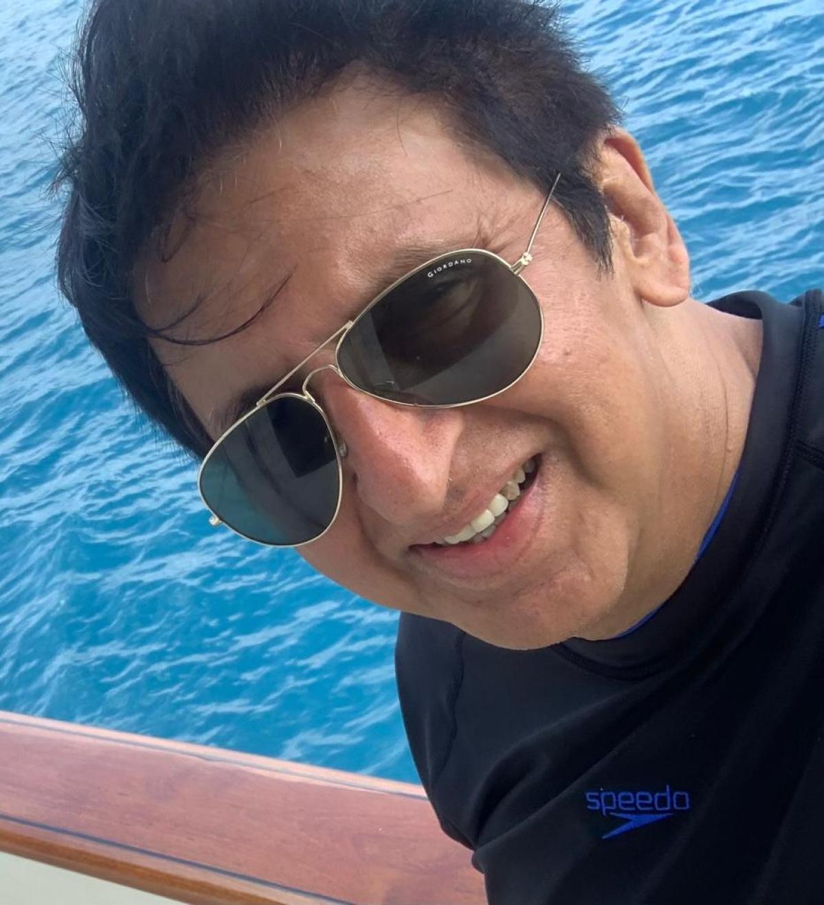 Tribute: Milkha Singh ran like a gazelle for TV film, 'Freedom Run', recalls ad filmmaker Kailash Surendranath