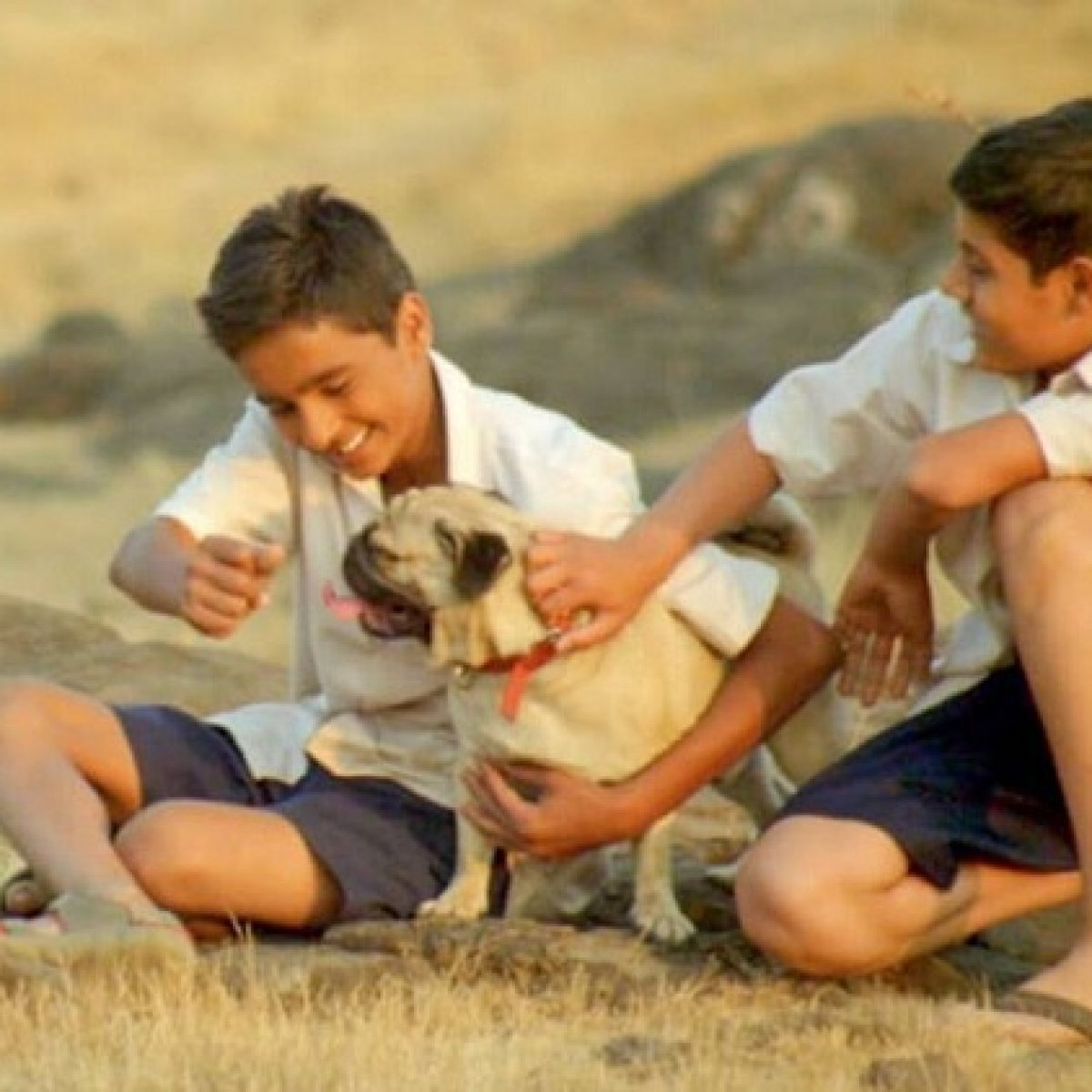 Not many films are made for children in India: Marathi filmmaker Vinod Sam Peter talks about his movie Puglya