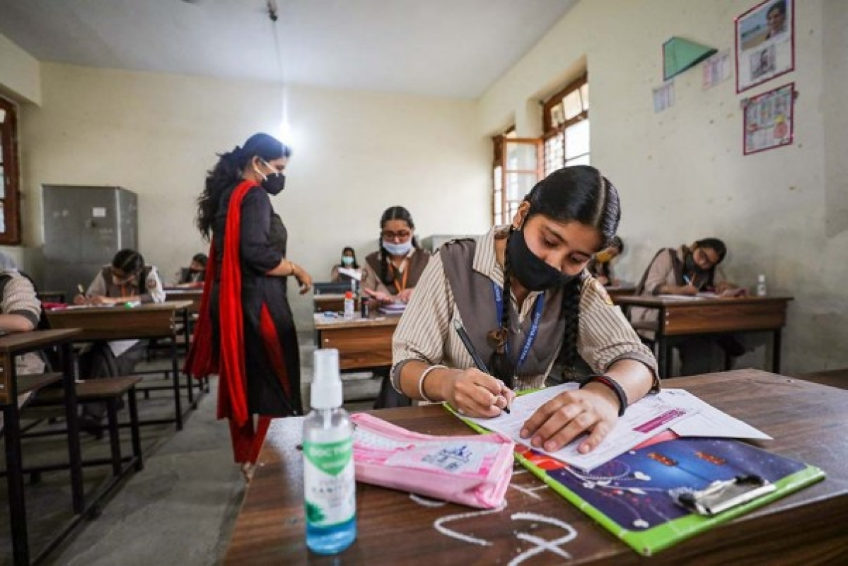 COVID-19 effect: Tripura reduces 30% syllabi for 10 and 12 board students