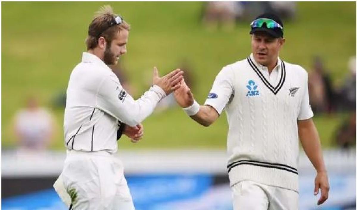 New Zealand Team for WTC: Williamson, Watling return