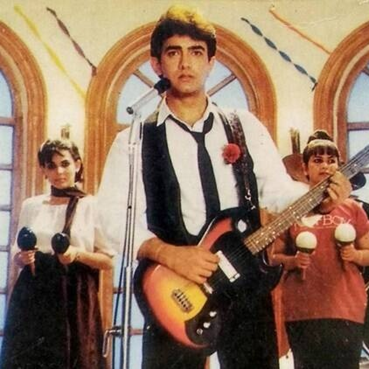 CinemaScope: On Father's Day, a look at songs about and for daddy dearest