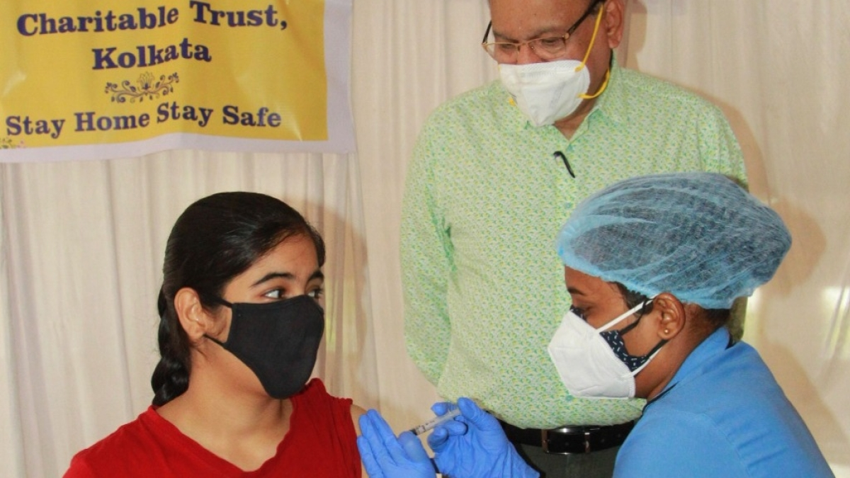 Indore: We are prepared for the third wave, says Dr Vinod Bhandari
