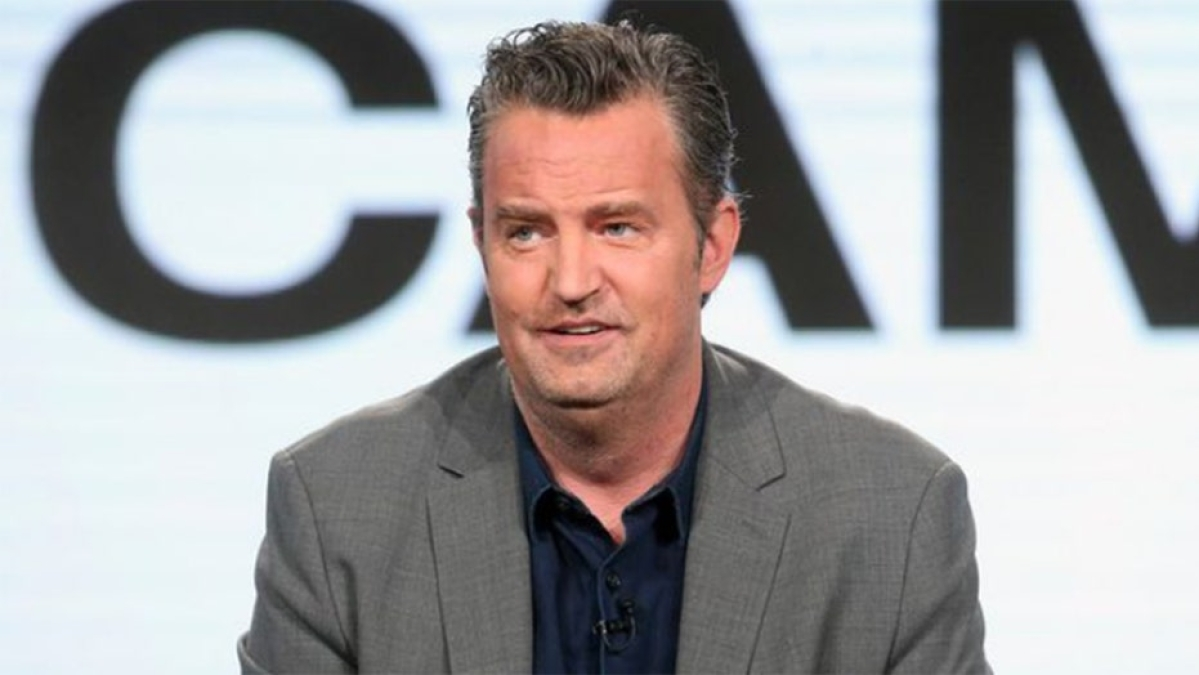 Matthew Perry calls it quits with fiancee Molly Hurwitz, says 'sometimes things just don't work out'
