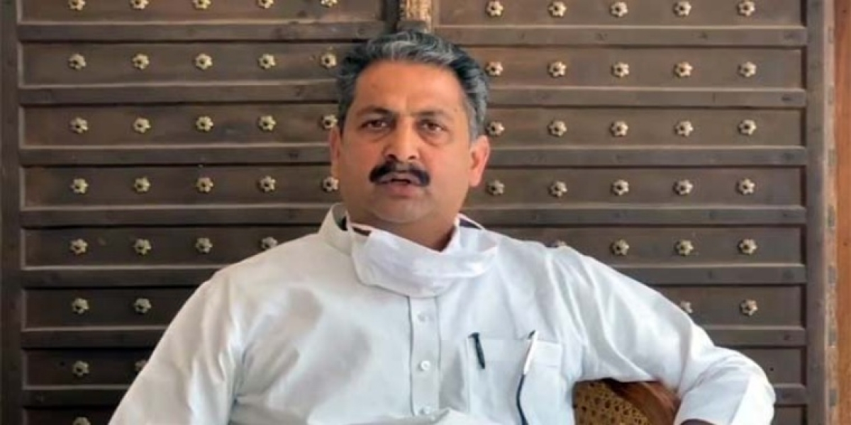First check fact before stooping so low: Punjab minister Vijay Inder Singla on Manish Sisodia's 'secret friendship' remark between PM Modi and CM Amarinder Singh