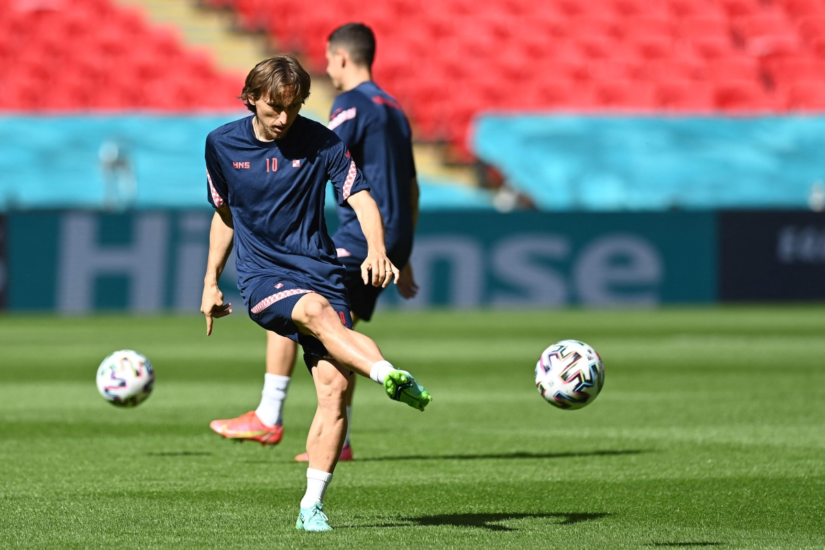 Euro 2020: England seek to erase opening blues; Face Croatia at their National Stadium in Wembley today