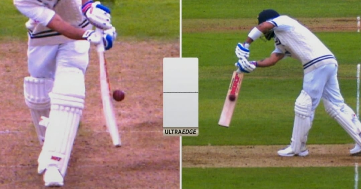 WTC Final Ind vs NZ: Virat Kohli debates umpire's review for caught-behind despite no DRS signal from NZ