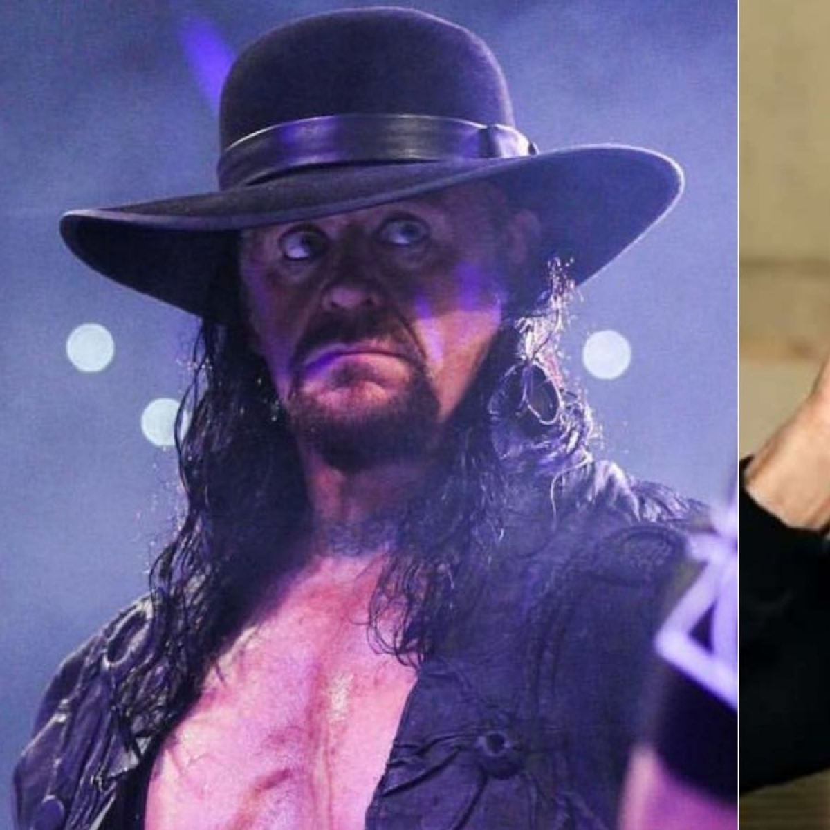 WWE icon The Undertaker challenges Akshay Kumar for a 'real rematch', check out the actor's hilarious reply