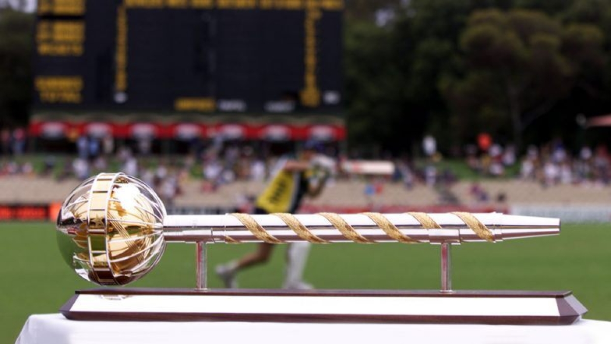 Watch: The making of ICC Test Mace to be given to the winners of World Test Championship final