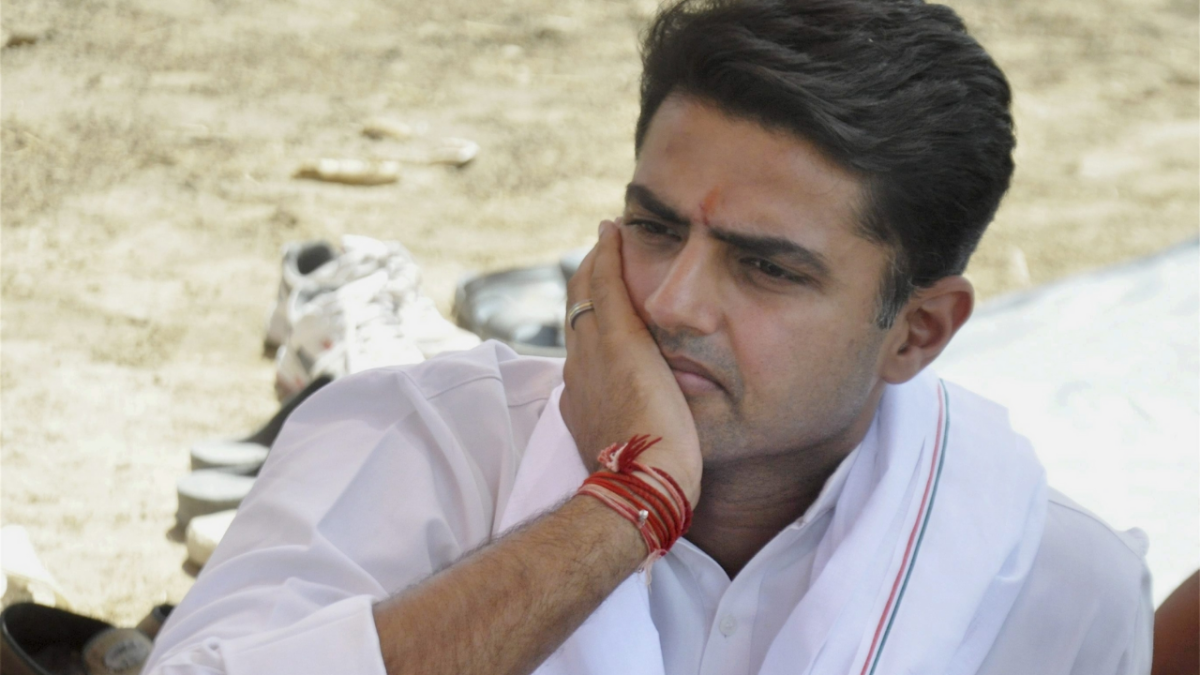 All is not well in Rajasthan Congress as BSP turncoats, independents join hands against Sachin Pilot camp