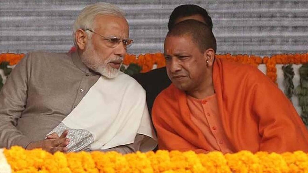 Yogi-Modi rift is BJP's ploy to cover up the failures during Covid-19 pandemic: NCP