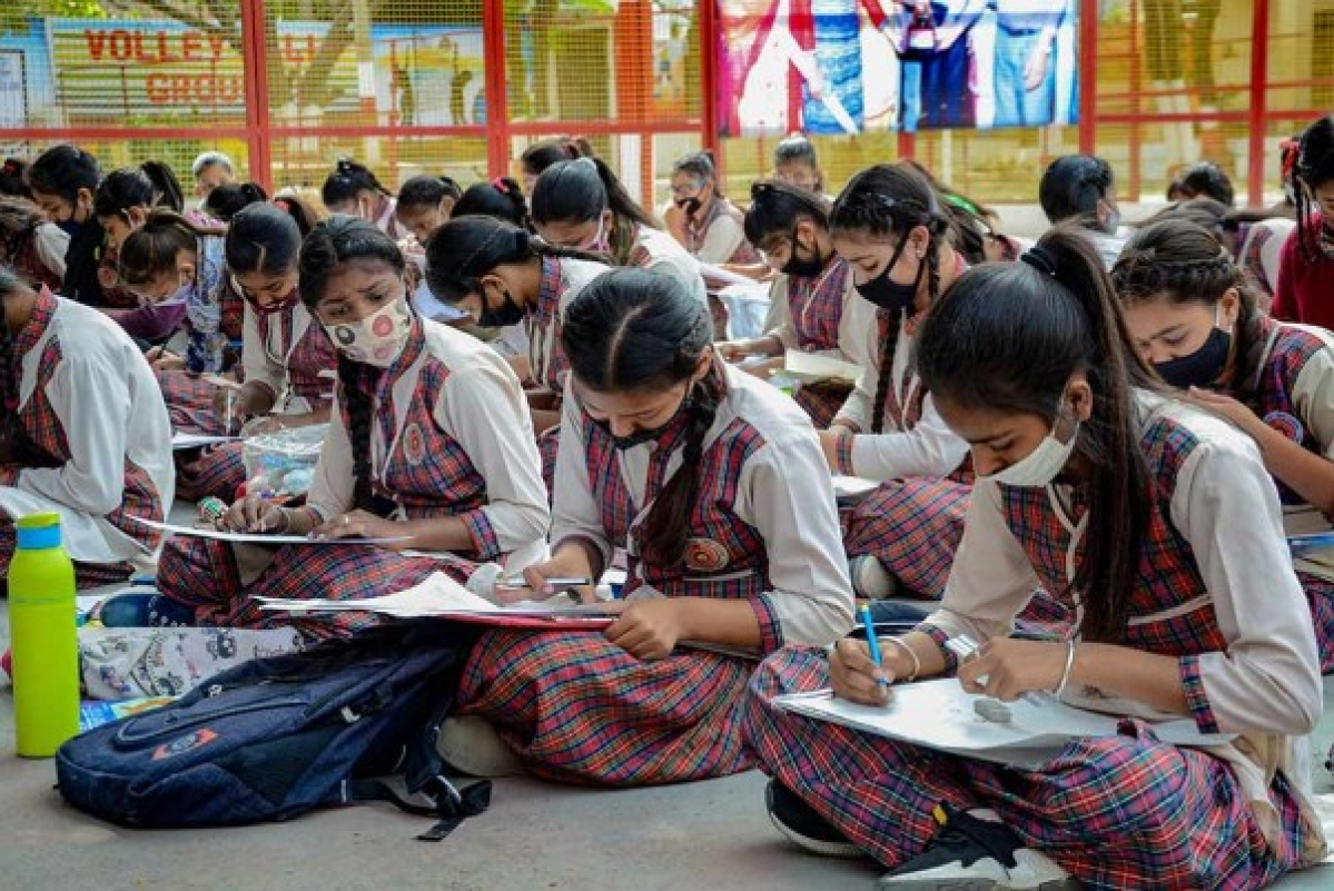 There should come a time when this can happen: Government on reopening schools