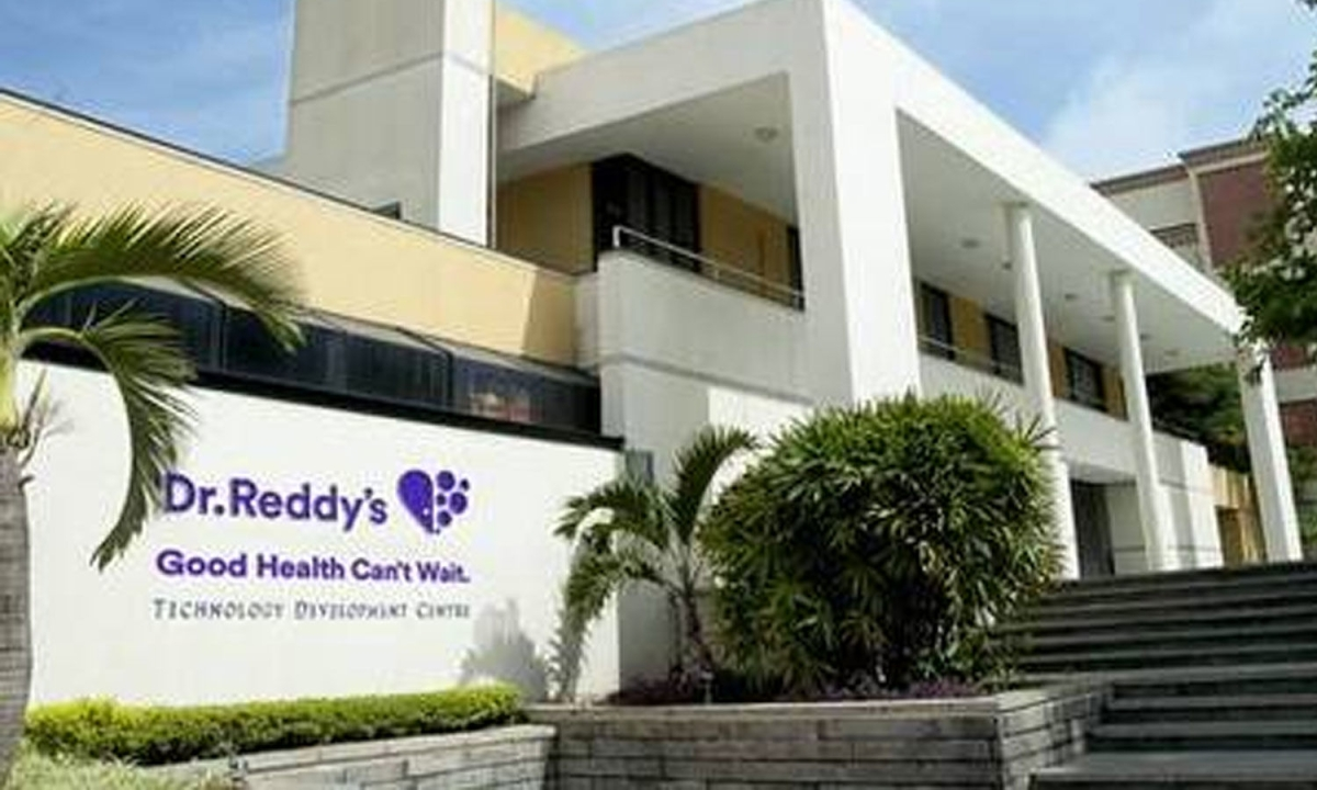 Dr Reddy's Laboratories' subsidiary exploring legal options after asked to pay $46.25 mn to Hatchtech