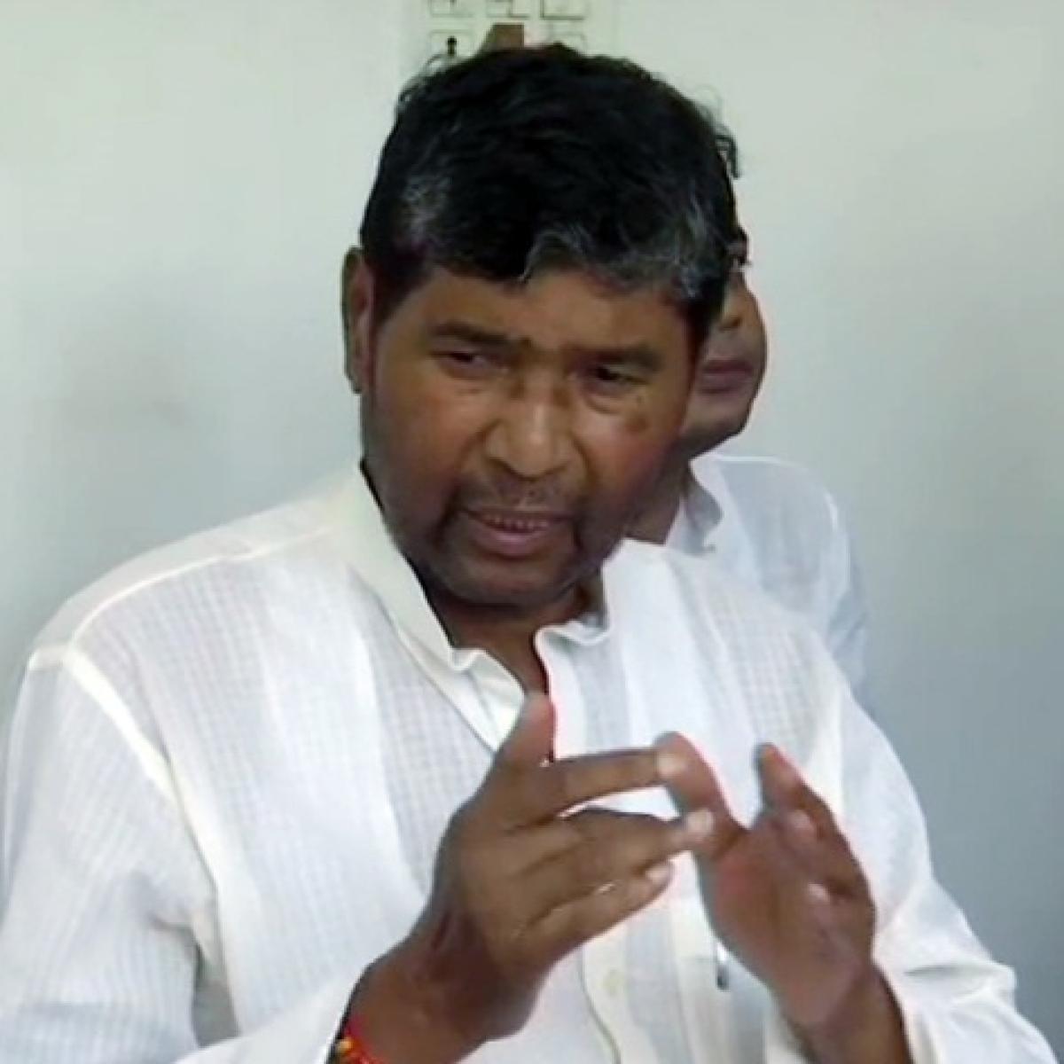 LJP Leadership changed in Lok Sabha after Speaker found our concern genuine, says Pashupati Kumar Paras