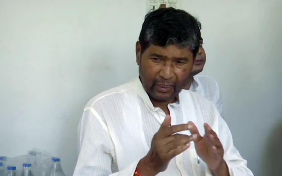 Who is Pashupati Kumar Paras? Hajipur MP who ousted Chirag Paswan as LJP president in Lok Sabha