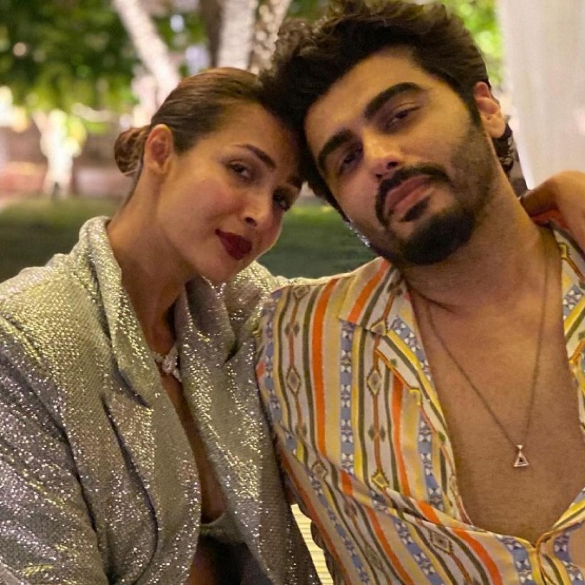 Arjun Kapoor-Malaika Arora to Alia Bhatt-Ranbir Kapoor...home is where the heart is