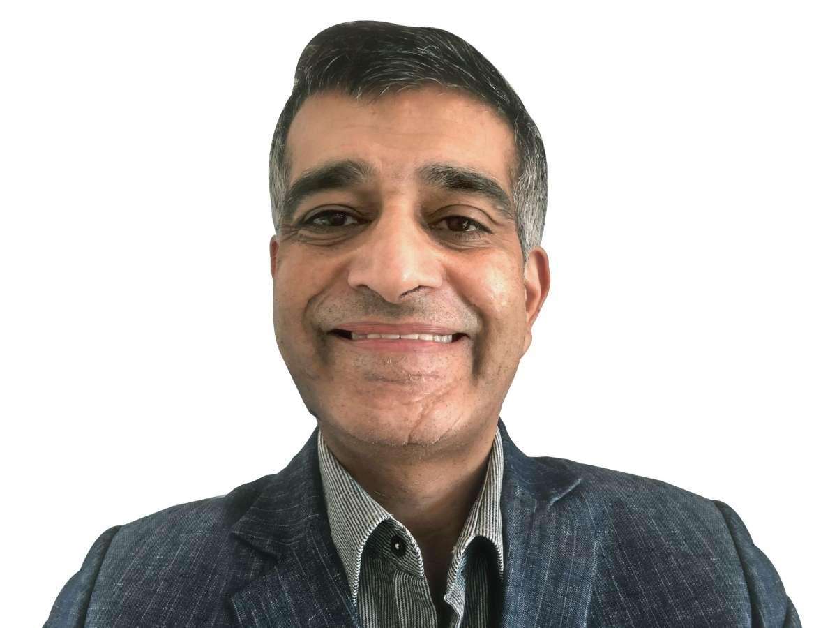 Keep looking for innovations every day, says Livpure's Pritesh Talwar to BrandSutra