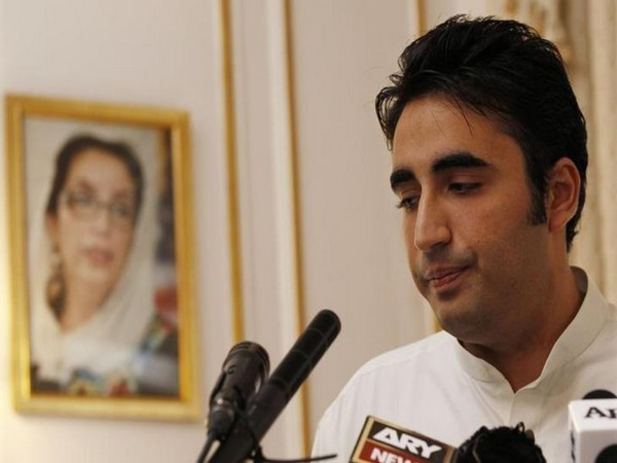 Pakistan govt intends to push country's economic burden on to its low-income class: Bilawal Bhutto Zardari