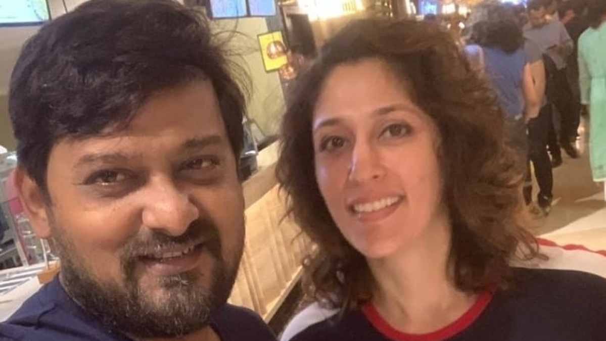 'I think of him when...': Wajid Khan's wife Kamalrukh pens emotional note on music composer's first death anniversary