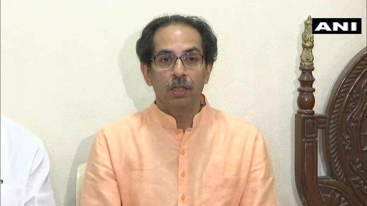 Sports fraternity lost inspiration in Milkha Singh: Maharashtra CM Uddhav Thackeray