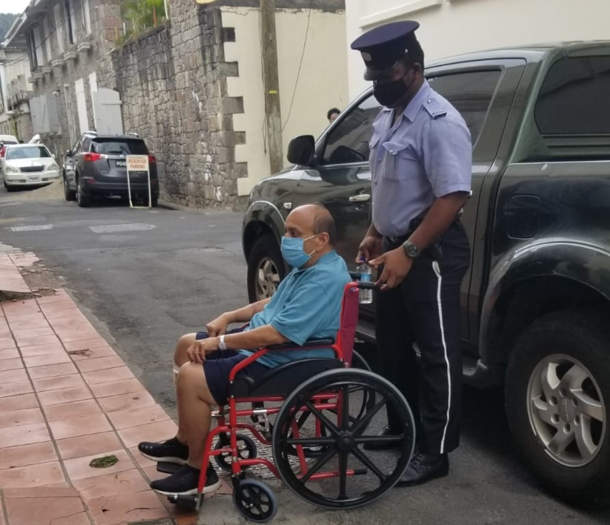 Multi-agency team returns from Dominica after court adjourns Choksi case