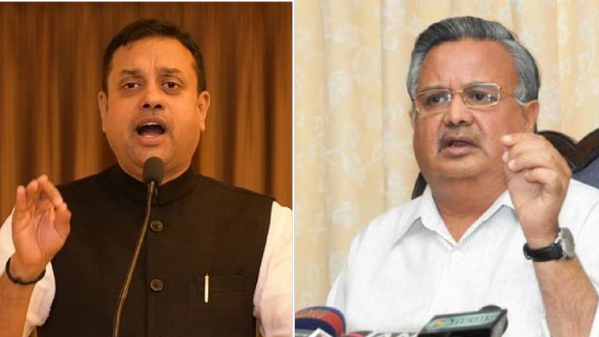 Chhattisgarh HC gives relief to BJP leaders Raman Singh, Sambit Patra in 'toolkit' case