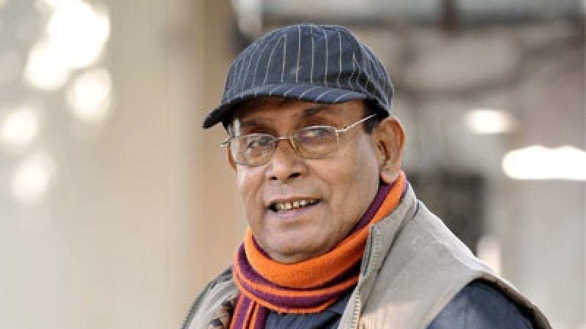 Remembering National Award-winning Bengali director Buddhadeb Dasgupta