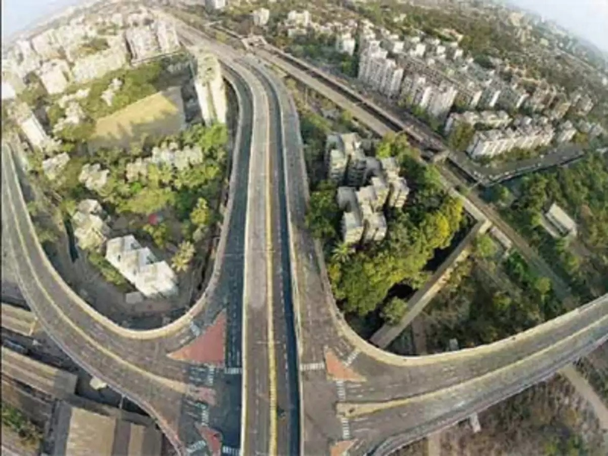 Maharashtra: Row over demand on renaming flyover