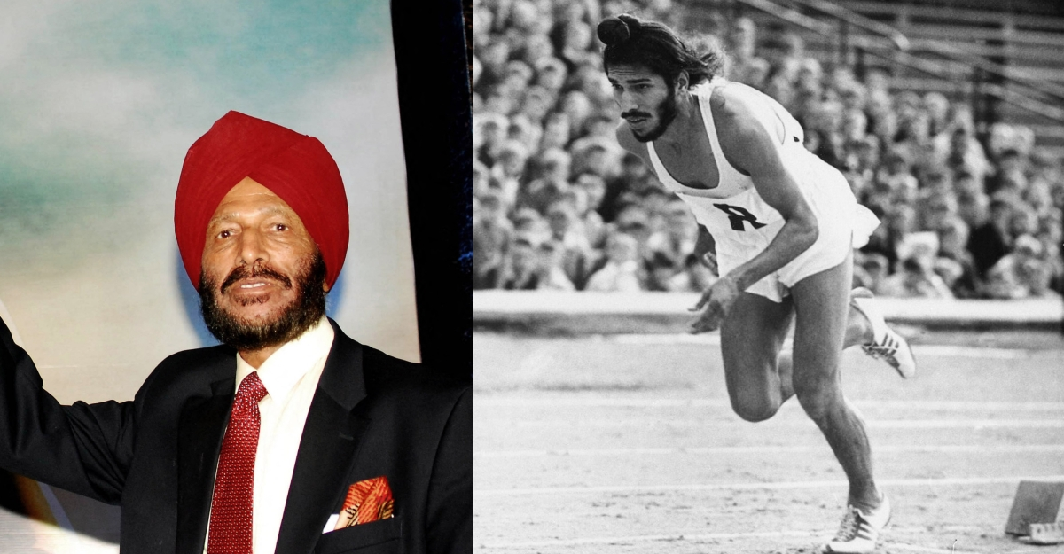 Tribute to Milkha Singh: The 'Flying Sikh' who flew past brands, writes Dr Sandeep Goyal