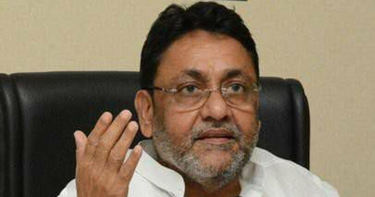 Focus on vaccination rather than fighting with Twitter: NCP's Nawab Malik to Centre