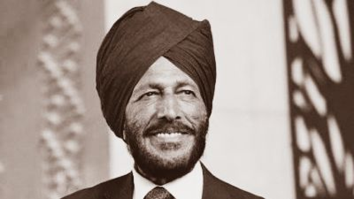 Milkha Singh: The 'Flying Sikh' no one could catch