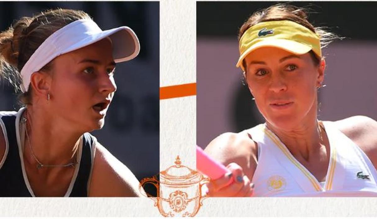 French Open: Women's final outcome awaits surprise