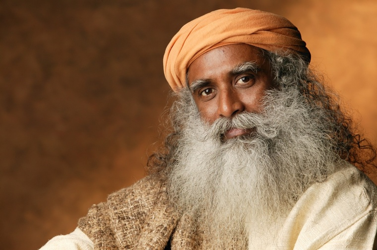 Humanity in all human activity: Sadhguru's message to participants at 'Human Is Not A Resource' program