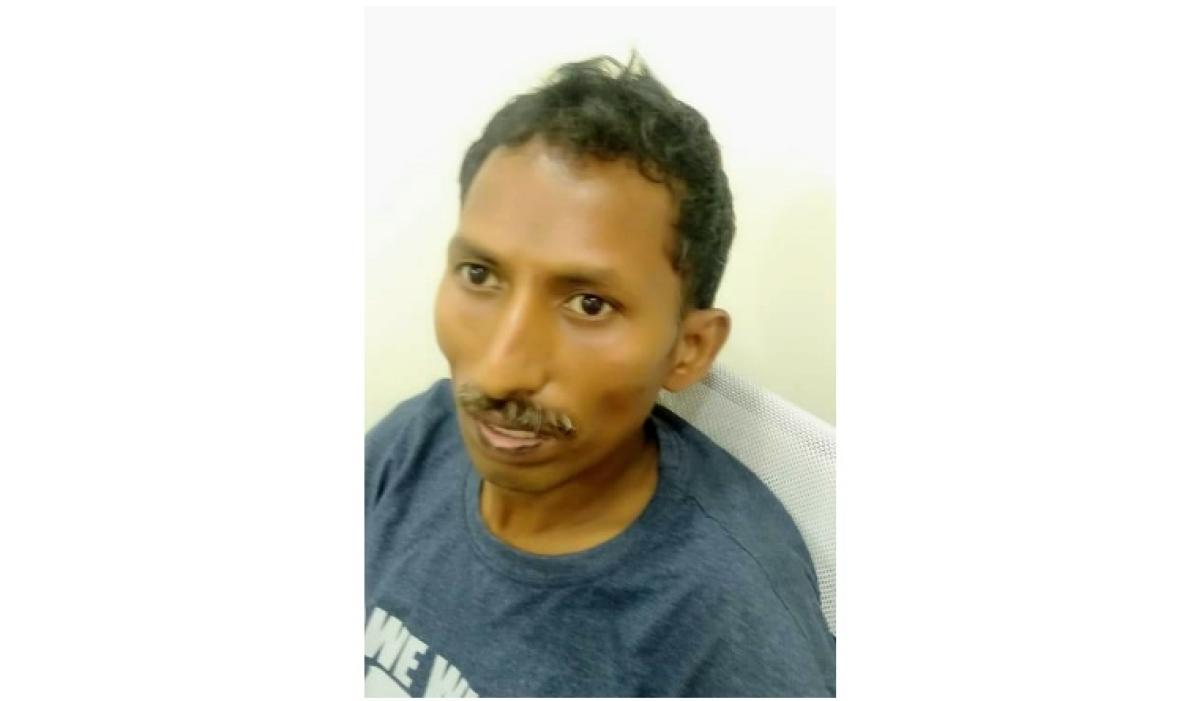 Chhattisgarh: Naxal Communication chief gone for COVID-19 treatment in Telangana arrested