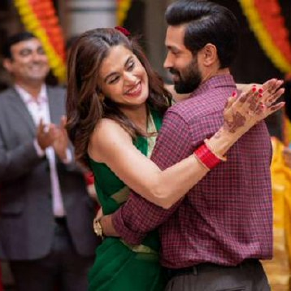 'Haseen Dillruba' teaser out: Taapsee Pannu's Netflix film is a rollercoaster ride full of love, lust and deceit
