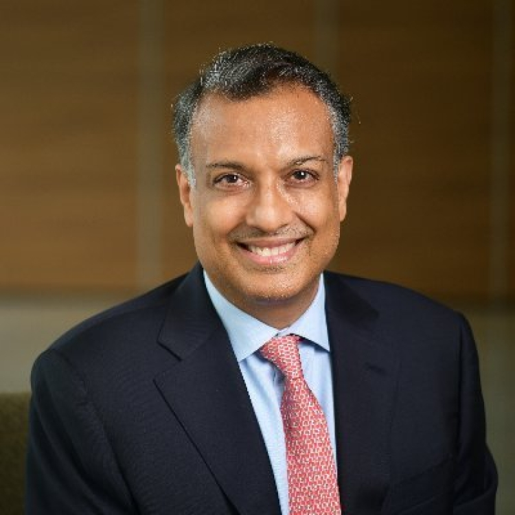 Sumant Sinha of ReNew Power Recognised as SDG Pioneers by UN Global Compact