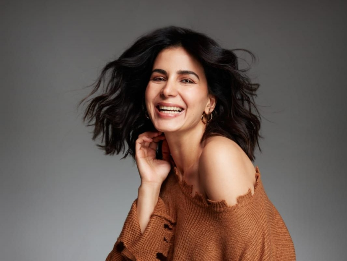 OTT is the King and I am all for it: Kirti Kulhari